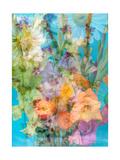 Translucent Flower Bouquet