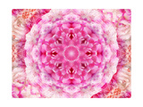 Pink Cloud Ornament