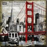 Landmarks San Francisco
