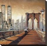 Manhattan Sunset II