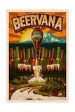 Oregon - Beervana Tap and Valley