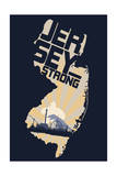 New Jersey - Jersey Strong