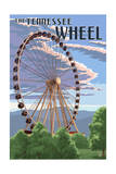 Tennessee - the Great Wheel
