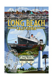 Long Beach  California - Montage 2