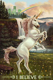 Unicorn Scene