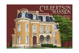 New Albany  Indiana - Culbertson Mansion