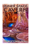 Georgetown  Texas - Inner Space Cavern