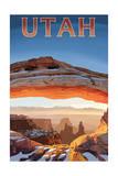 Utah - Canyonlands View