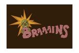 Zombie - Brains