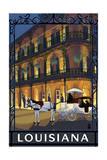 Louisiana - French Quarter