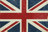Union Jack - Distressed