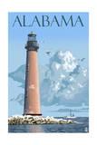 Alabama - Lighthouse