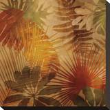 Sunlit Palms II