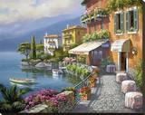 Seaside Bistro Café