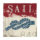 Nautical III Red