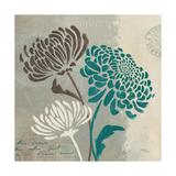 Chrysanthemums II