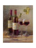 Opening the Wine I