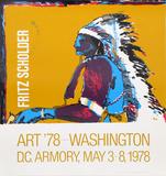 Art '78 - Washington DC Armory Show