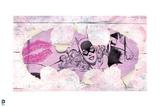 DC Batman Comics: Batgirl Post No Bills
