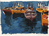 Fishing Boats from People in Israel