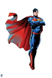 DC Superman Comics: New '52' Core Style