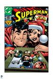 DC Justice League Comics: Comic Book Covers