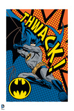 DC Batman Comics: Action Hero