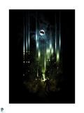 DC Batman Comics: Artist Series