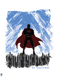 DC Superman Comics: in Plain Sight