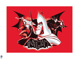Beware the Batman Animated Series
