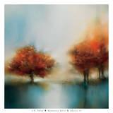 Morning Mist & Maple II