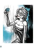 DC Batman Comics: Catwoman