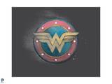 DC Wonder Woman Comics: X-Posure
