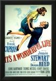 It's a Wonderful Life  Donna Reed  James Stewart  1946
