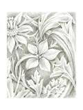 Floral Pattern Sketch III