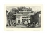Scenes in China V