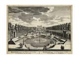 Views of Amsterdam IV