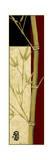 Meditative Bamboo Panel II