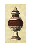 Antique Urn II
