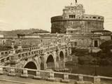 Caste of St Angelo