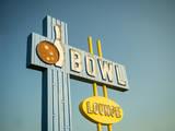 Vintage Bowl IV