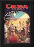 Cuba  Land of Romance