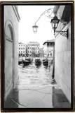Glimpses  Grand Canal  Venice III