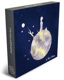 Le Petit Prince sur la Lune 2