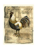 Tuscany Rooster II