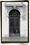 Venetian Doorways I