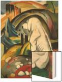 The White Dog (Hund Vor Der Welt)  1912