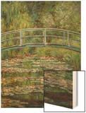Japanische Bruecke  1899