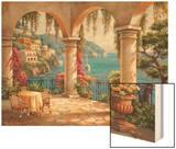 Terrace Arch II