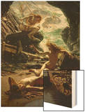 The Cave of the Storm Nymphs  1903